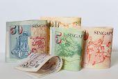 Singapore  Bank Note