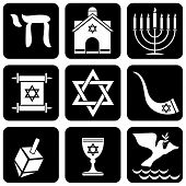 judaism signs and symbols