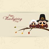 image of special day  - Abstract thanksgiving day background with some special objects - JPG