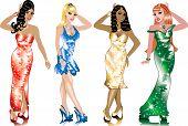 Formal Gown Women