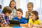 picture of classroom  - education - JPG
