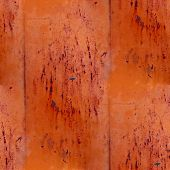 brown iron seamless grunge abstract background texture