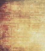 Rough grunge texture. With different color patterns: yellow (beige); brown; gray; purple (violet)