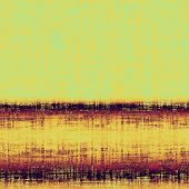 Old, grunge background texture. With different color patterns: yellow (beige); cyan; purple (violet); pink