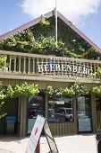 Beerenberg Farm