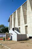 Tagore Memorial Hall In Ahmedabad, India