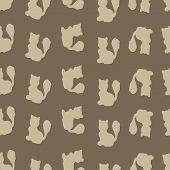 Cat (background)