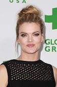 LOS ANGELES - FEB 18:  Missi Pyle at the Global Green USA's 12th Annual Pre-Oscar Party at a Avalon on February 18, 2015 in Los Angeles, CA
