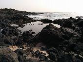 Ocean And Stones