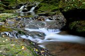 stock photo of upstream  - We have to shoot the landscape of Japan - JPG