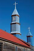 Iglesia de Tenaun