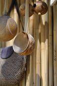 Carved Ladle
