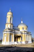 picture of exaltation  - Church of the Exaltation of the Holy Cross  - JPG