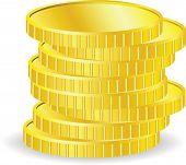 Vector Coins