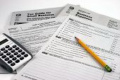Business Tax And Instructions