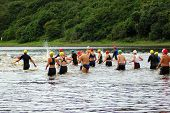 Triathletes Group