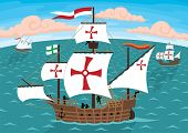 Navios de Colombo