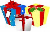 3 Christmas Presents