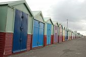 Bathing Boxes In England