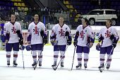 Great Britain Ice-hockey Team