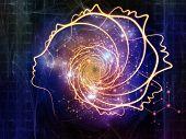 Consciousness Trails poster