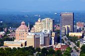 Downtown Asheville, North Carolina's