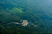 Amazing Nature Scenery Wayanad Kerala poster
