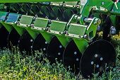 Agricultural Equipment. Details 30