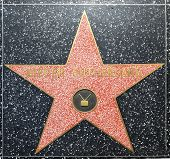 Kiefer Sutherlands Stern am Hollywood Walk Of Fame