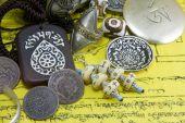 Tibetan Artifacts