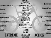 Words For Biking