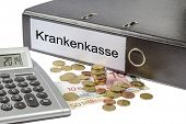 Krankenkasse Binder Calculator And Currency