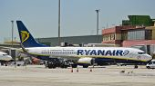 Ryanair, Boeing 737-800