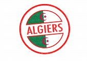picture of algiers  - Passport - JPG