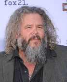 LOS ANGELES - SEP 07:  Mark Boone Junior arrives to