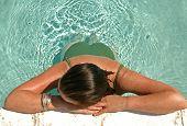 Pool Rest