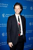 NEW YORK-NOV 21; Director Bennett Miller attends the American Museum of Natural History's 2013 Museu