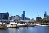 Docklands Harbour