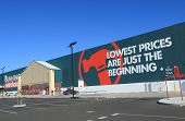 Bunnings Warehouse Australia