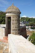 Fortress San Carlos Borromeo, Pampatar, Isla Margarita