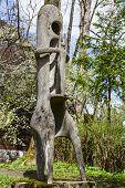 Syn Nieba, Sculpture In Zakopane