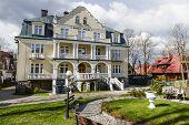 Guest House Jasny Palac In Zakopane