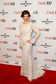 NEW YORK-APR 29: TV anchor Norah O'Donnell attends the Time 100 Gala for the Most Influential People