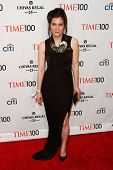 NEW YORK-APR 29: Director of Theater Diane Paulus attends the Time 100 Gala for  Most Influential Pe