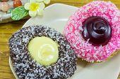 Fantasy Doughnut(donut)