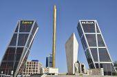 Kio Towers