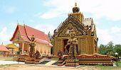Beautiful Thailand Temple