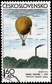 Balloon Stamp