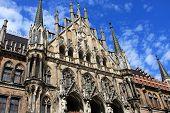 Town Hall, Munich