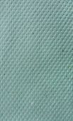 Texture Of Green Paper Napkin